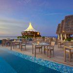 Restoran, Baros Maldives