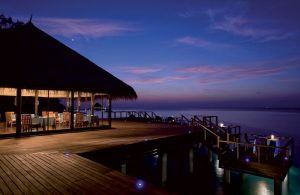 Restoran, Coco Bodu Hithi Maldivler