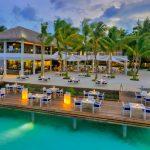 Restoran, Kurumba Maldives