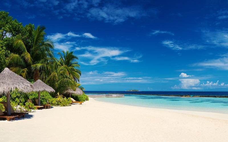 Sahil, Baros Maldives