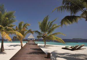 Sahil, Coco Bodu Hithi Maldivler