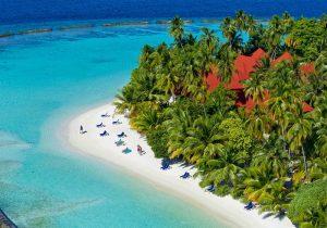 Sahil, Kurumba Maldives