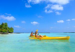 Su Sporları, Kurumba Maldives