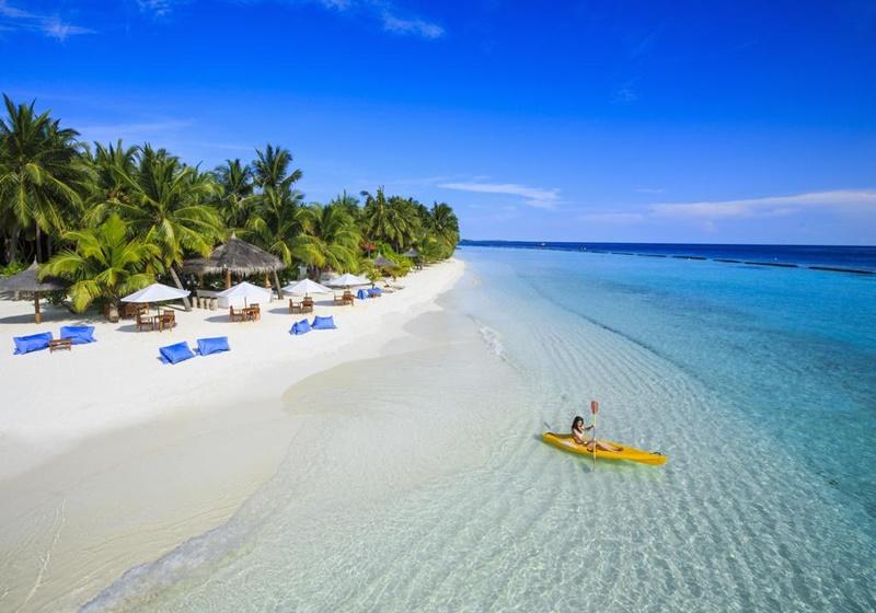 Su Sporu, Kurumba Maldives