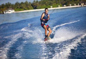 Su Sporu, Velassaru Maldives Resort