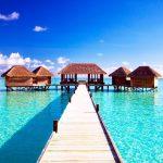 Su Üstü Bungalov, Velassaru Maldives Resort
