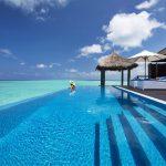 Su Üstü Villa, Velassaru Maldives Resort