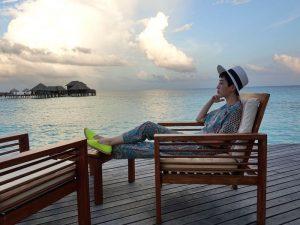 Tatil, Coco Bodu Hithi Maldivler