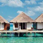 Tatil, Velassaru Maldives Resort
