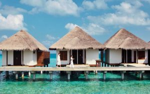 Tatil, Velassaru Maldives Resort