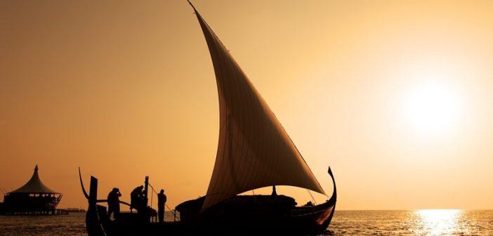 Tekne, Baros Maldives