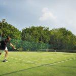 Tenis Kortu, Bondos Maldives