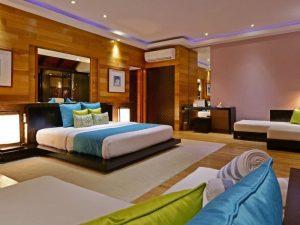 Villa, Adaaran Prestige Vadoo Maldives