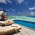 Water Villa, Baros Maldivler