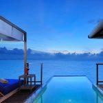 Water Villa, Coco Bodu Hithi Maldivler