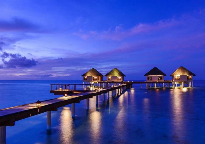 Water Villas, Adaaran Prestige Vadoo Maldives