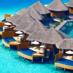 Water Villas, Baros Maldives