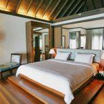 Yatak Odaları, Coco Bodu Hithi Maldivler