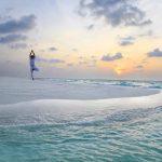 Yoga, Baros Maldives