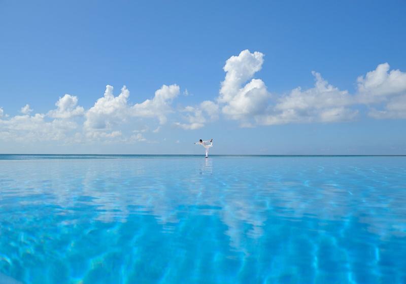 Yoga, Velassaru Maldives Resort