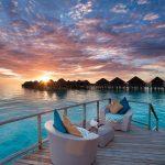 Açık Oturma Alanları, Constance Halaveli Maldivler