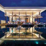 Açık Oturma Alanları, Jumeirah Vittaveli Maldives