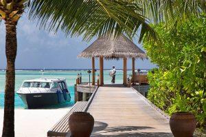 Anantara Dhigu Resort'a Nasıl Gidilir?