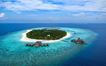 Anantara Khavah Villas Maldivler