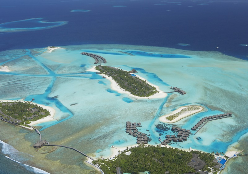 Anantara Veli Resort & Spa Maldivler