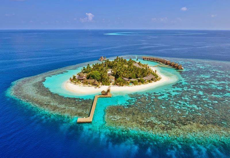 Ayada, Maldivler