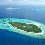 Ayada Resort Maldivler