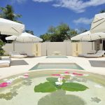 Spa, Ayada Resort Maldivler