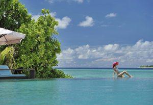 Balayı, Ayada Resort Maldivler
