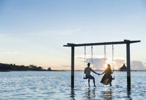 Balayı Turları, Anantara Dhigu Resort Maldivler