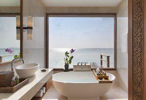 Banyo, Anantara Veli Maldives Resort