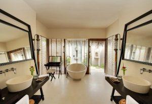 Banyo, Ayada Resort Maldivler