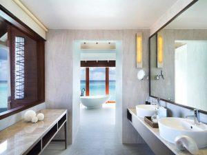 Banyolar, Anantara Dhigu Resort Maldivler
