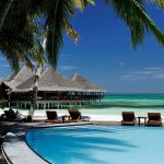Beach, Medhufushi Island Resort Maldives