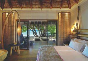 Beach Villa, Constance Moofushi Maldivler