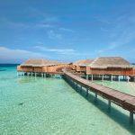 Bungalow, Constance Moofushi Maldivler