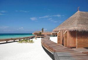 Bungalow Villa, Constance Moofushi Maldivler
