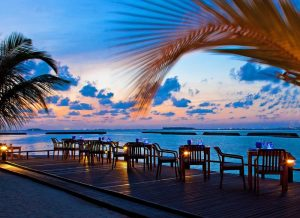 Cafe, Shareton Maldives Full Moon