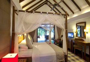 Çift Kişilik Oda, Medhufushi Island Resort Maldives