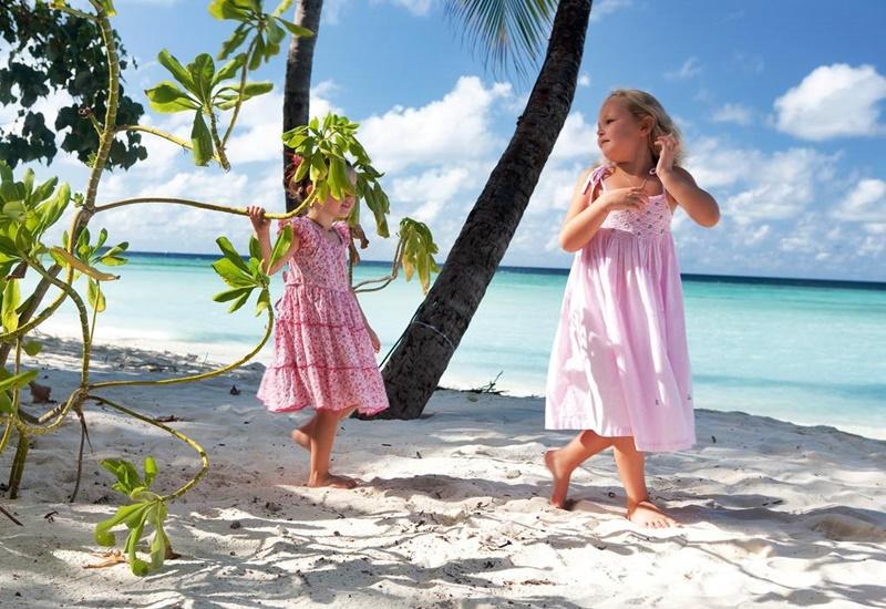 Çocuk Kulübü, Constance Halaveli Maldivler