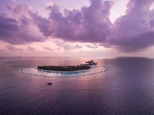 Constance Halaveli Resort & Spa Maldivler