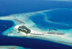 Constance Moofushi Maldivler