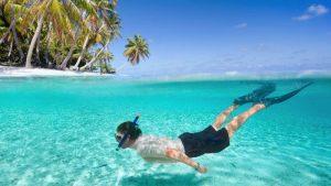 Dalış, Jumeirah Vittaveli Maldivler