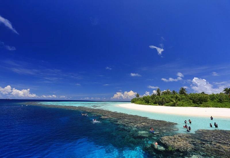 Dalış Kulübü, Ayada Resort Maldivler