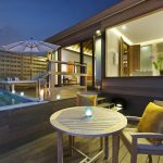 Deluxe Bungalov, Anantara Veli Maldives Resort