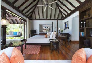 Garden Villa, Anantara Kihavah Maldives Villas